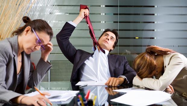 Cómo diagnosticar en una empresa con problemas